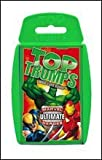 Top Trumps - Ultimate Marvel Heroes