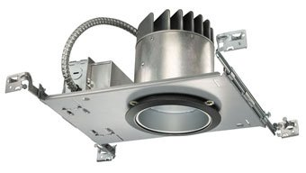 Juno Lighting Group Ic20Ledg2-3K 5-Inch Generation 2 Ic Rated New Construction 3000K Led Downlight