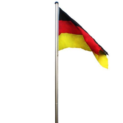 jago-mat-porte-drapeau-h-650-cm-avec-dispositif-de-hissage-drapeau-allemand-150-x-90-cm