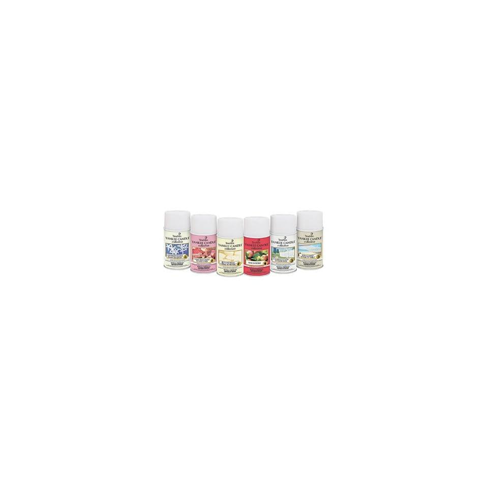 Time Mist YANKEE CANDLE Air Fresheners, Odor Eliminators on