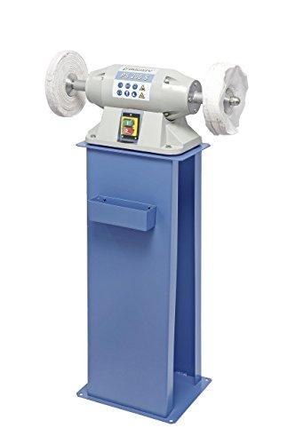 05-1052-Bernardo-Poliermaschine-PS-200-S-400-V-Schleifmaschine-Metall
