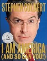 I Am American, Stephn colbert; Joe Quesada & Jack Chessum