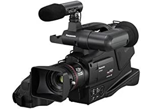 Panasonic HDC-MDH1 caméscope professionnel