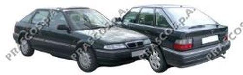 Fensterheber rechts, vorne Honda, Concerto, Rover, 200 Hatchback, 400, 400 To...