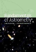 Fundamentals of Astrometry