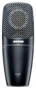 Shure Pg27-Usb Multi Purpose Microphone