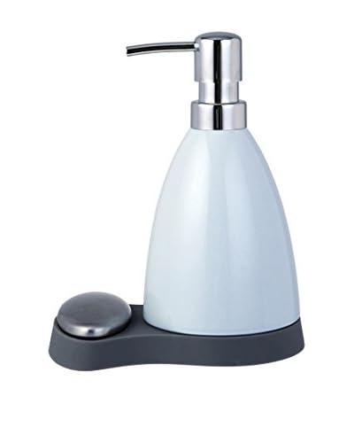 Lene Bjerre Carrie Light Blue Soap Dispenser