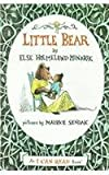 img - for Little Bear (I Can Read! - Level 1) book / textbook / text book