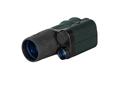 ATN Night Trek NV Monocular by Atn :: Night Vision :: Night Vision Online :: Infrared Night Vision :: Night Vision Goggles :: Night Vision Scope