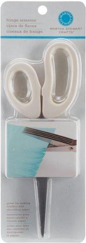 Martha Stewart Crafts Fringe Scissors