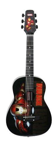 Peavey Iron Man 1/2 Size Acoustic Acoustic Guitar