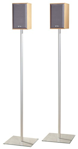 VCM-2x-Surroundstands-Sulivo-Maxi-SilberKlarglas