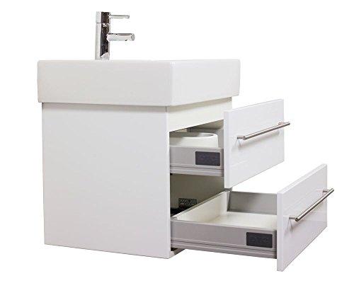 emotion duravitvero60cm000101de waschbecken mit. Black Bedroom Furniture Sets. Home Design Ideas