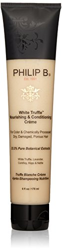 White Truffle Nourishing Hair Conditioning Creme 178ml/6oz