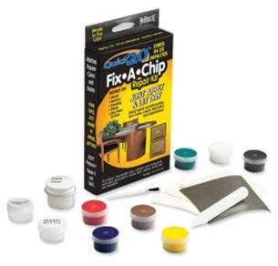 Quick 20 Fix-A-Chip Repair Kit