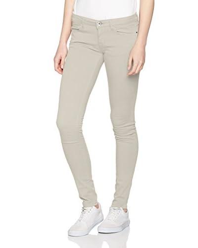 Guess Pantalone Skinny Low [Blu Notte]