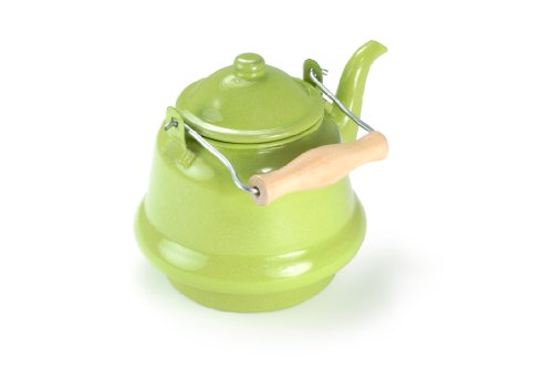 GSI Outdoors Small Tea Kettle (Green)