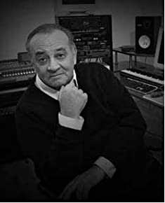 Image of Angelo Badalamenti