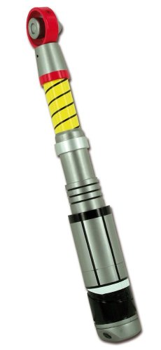 Underground Toys Doctor Who 3rd Doctor Sonic Screwdriver