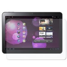iAccy SSGT002 Screen Protector for Samsung Galaxy Tab 750 (Clear)