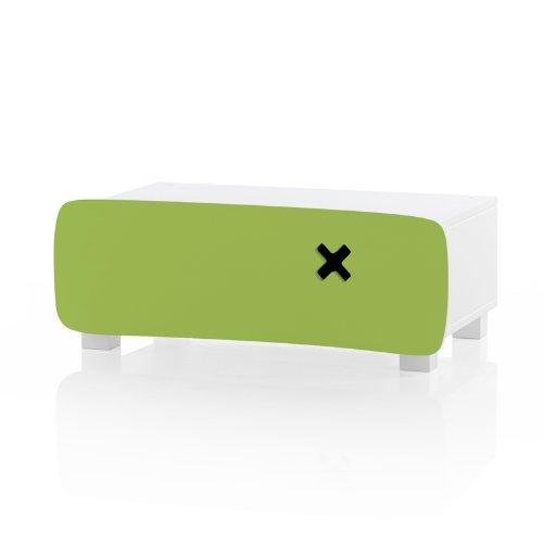 Mobiliario Be - Be Box Maxi X R 30X80X46 Cm Verde