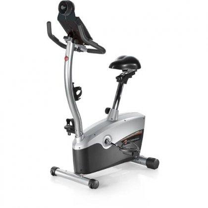 370002 131 Upright Exercise Bike