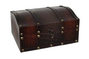 Hosley® Decorative Storage Box - 9