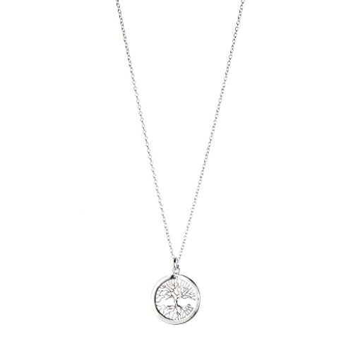 new-fashion-925-silver-magic-tree-disc-pendant-necklace-classic-jewelry-for-women-and-girls-gift-big