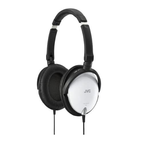 Casques et couteurs JVCHAS600WEBLANC
