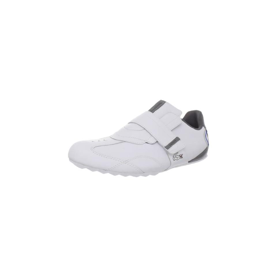 0fc10933bbbec Lacoste Mens Swerve HS Sneaker on PopScreen
