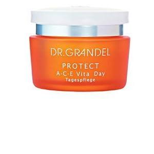 Dr. Grandel Protect A.C.E. Vita Day