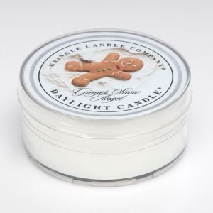 Kringle Candle Company Wax Melts- Ginger Snow Angel