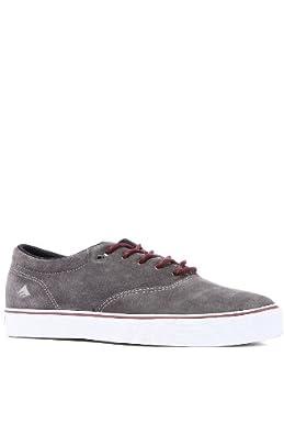 Emerica Men's Reynolds Cruisers Sneaker 7 Gray