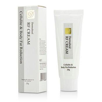Dermaheal RF Cream - Cellulite & Body Fat Reduction 20g/0.67oz