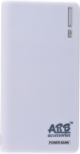 ARB P-1510 Power Bank 15600 mAh (White)  available at amazon for Rs.899