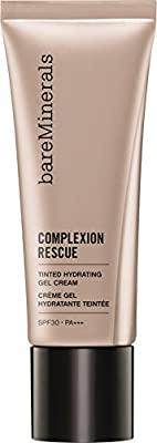 bareMinerals Complexion Rescue Hydrating Tinted Cream Gel SPF30 35ml