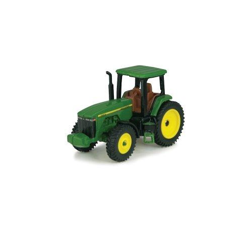 ERTL Toys John Deer 8300 Tractor Collect N Play Series - 1