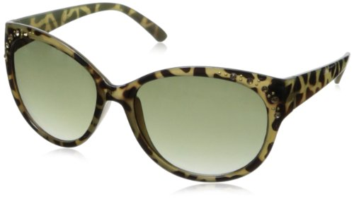 union-bay-womens-u237-cat-eye-sunglassestortoise56-mm