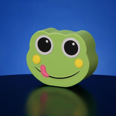 Jing-A-Ling Frog Bank - 1