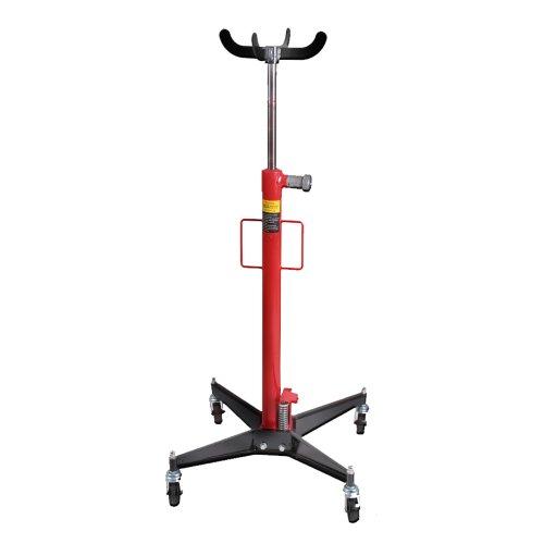 Timbertech® Cavalletto auto idraulico portata max 500kg