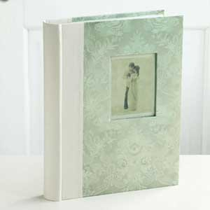 Promise Photo Album - 26395 by Willow Tree