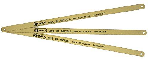 Connex-Metallsgeblatt-300-mm-HSS-Bi-3-Stck-COXT930005