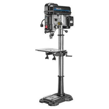 Delta 18-900L 18-Inch Laser Drill Press