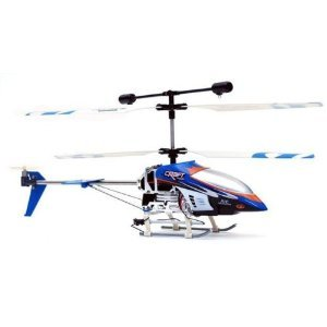 Newest Model DH 9074 Model 3.5 Channel Metal Gyro RC Helicopter ---NEW!