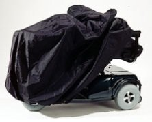 Portable Mobility Scooter Cover