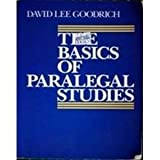 Basics of Paralegal Studies, The