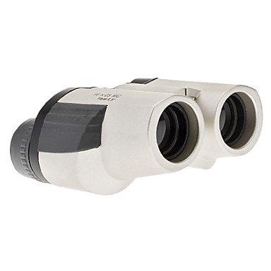 Xs Lucid Accurate 10X25Mm Field 5.5¡Ã Binoculars(Silver)