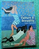 img - for Culture & Sexuality [Paperback] [2000] 5 Ed. Lois McDermott book / textbook / text book
