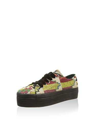 Sixtyseven Plataforma, Sneaker donna Multicolore multicolore 40