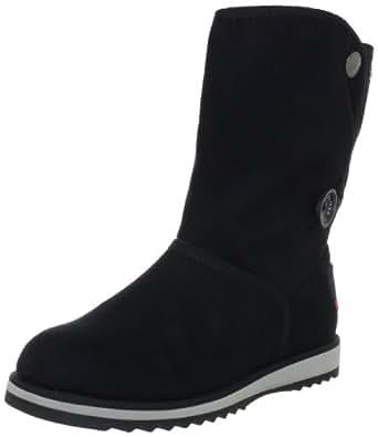 s.Oliver Casual 5-5-26434-39, Damen Boots, Schwarz (BLACK 1), EU 37